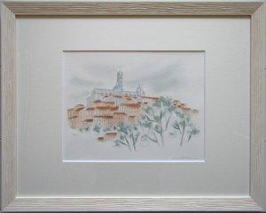 画像1: 冬の大聖堂 シエナ