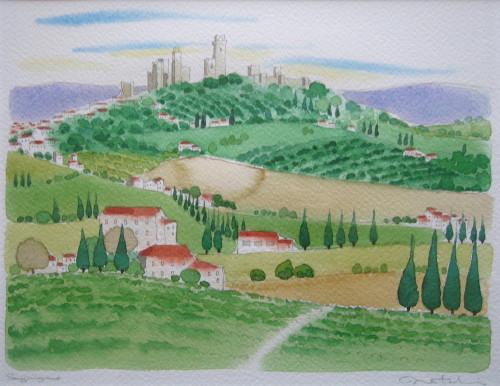 サンジミニャーノ
