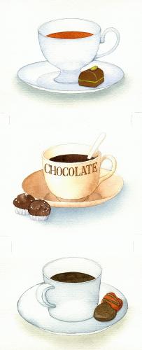 カフェ&チョコレート2
