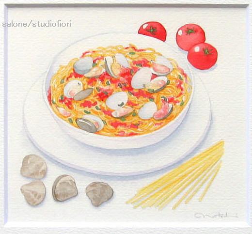 スパゲッティ・アッレ・ボンゴレ
