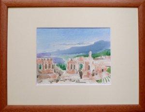 画像1: タオルミーナ