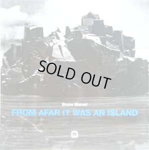 画像1: FROM AFAIR IT WAS AN ISLAND(英語)
